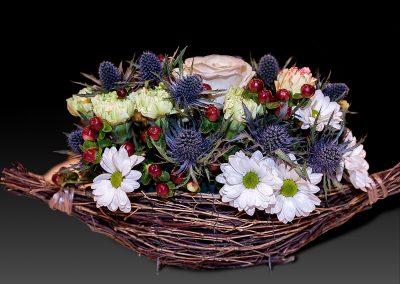 Flowerartpiece